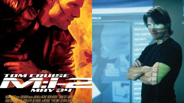 Film Mission Impossible Ii 2000 Tribunnewswiki Com Mobile