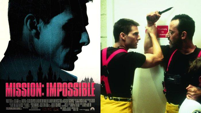 Film Mission Impossible 1996 Tribunnewswiki Com Mobile