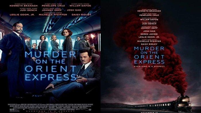 Film Murder On The Orient Express 2017 Tribunnewswiki Com Mobile
