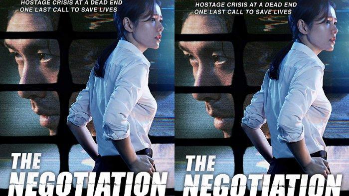 Film The Negotiation telah tayang pada (24/10/2018) di Indonesia (www.imdb.com/title)