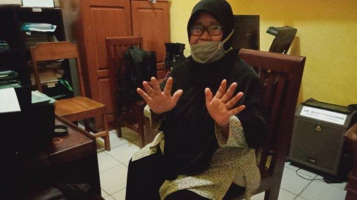 Nenek Turwi Dipaksa Masuk ke Mobil, Perhiasannya Dirampas lalu Diturunkan di Tengah Jalan