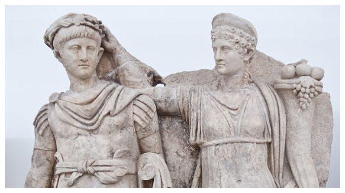 Nero Agrippina