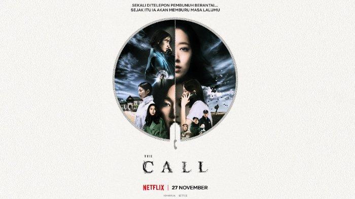 Netflix Rilis Sinopsis dan Trailer Resmi Perdana Film Korea The Call, Dibintangi Park Shin Hye