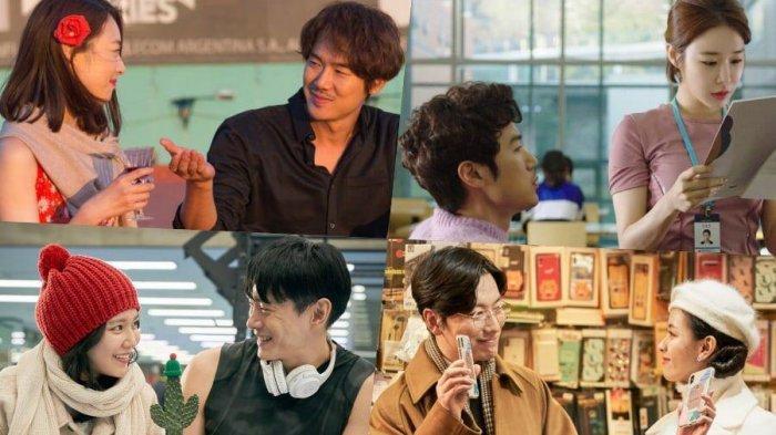 'New year Blues' Film Korea (2021)