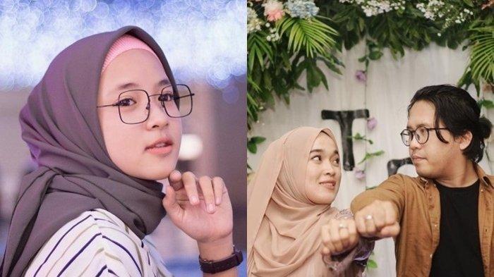 Adik kandung Ayus Sabyan tak segan membongkar perselingkuhan sang kakak dengan Nissa Sabyan. (kolase/instagram/Tribunjakarta)