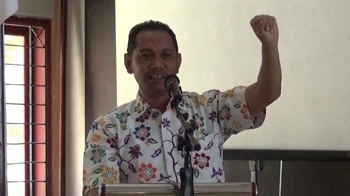 Nurul Ghufron, Capim KPK 2019-2023
