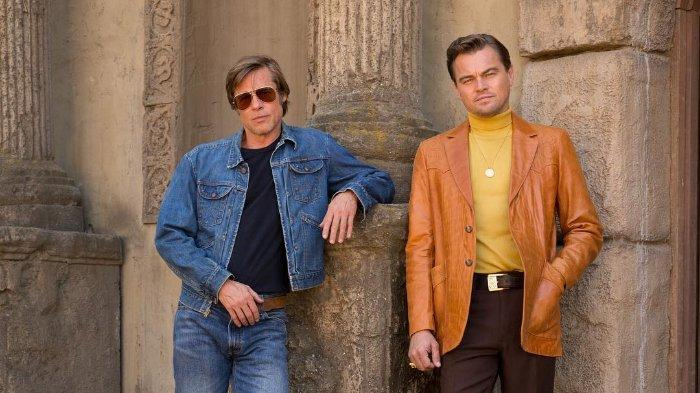 Film 'Once Upon A Time in Hollywood' menjadi film ke-9 sutradara Quentin Tarantino dengan latar Los Angeles 1969.
