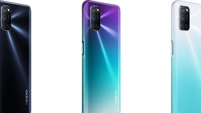 Oppo A92 323