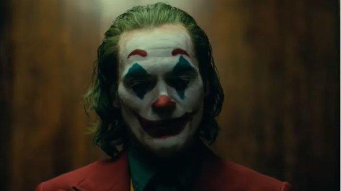 Orang Tua Diperingatkan Joker Bukanlah Tontonan untuk Anak-anak