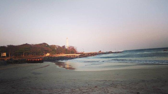 Pantai Santolo Tribunnewswiki Com Mobile
