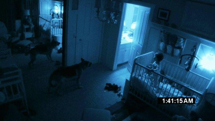 Film Paranormal Activity 2 2010 Tribunnewswiki Com Mobile