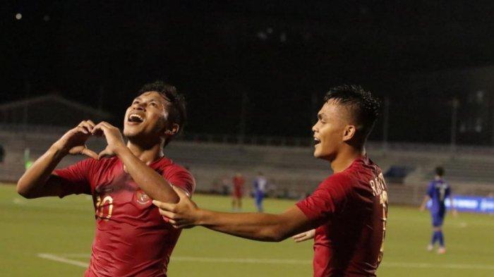 Pelatih Thailand mengaku banyak pemain yang kelelahan setelah ditaklukan Garuda Muda Timnas Indonesia U-22, di SEA Games 2019