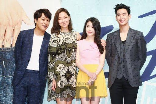 pemain Drama Korea The Producers