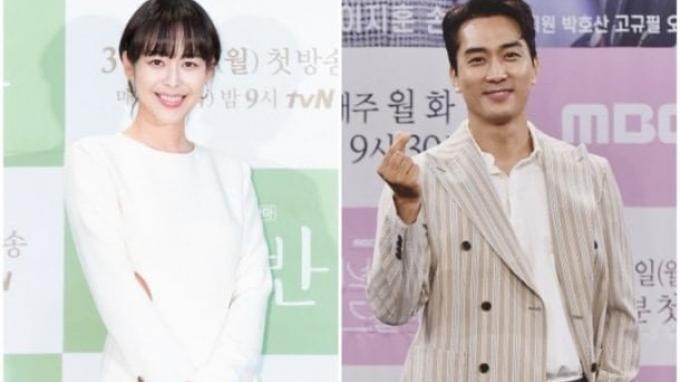 pemain drama korea voice season 4