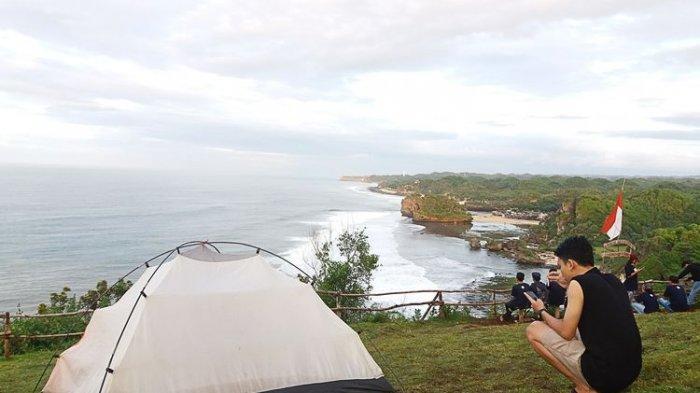 Pemandangan Bukit Kosakora