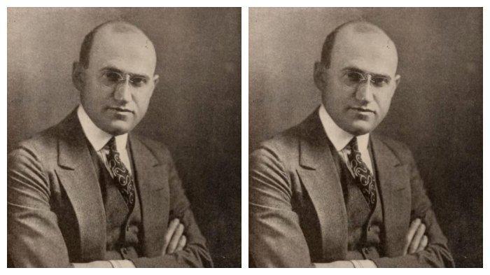 Pendiri Goldwyn Pictures Samuel Goldwyn