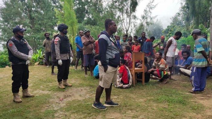 Isu persoalan HAM di Papua sering menjadi topik perdebatan di sidang Majelis Umum PBB.
