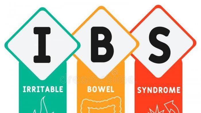 Penyakit IBS