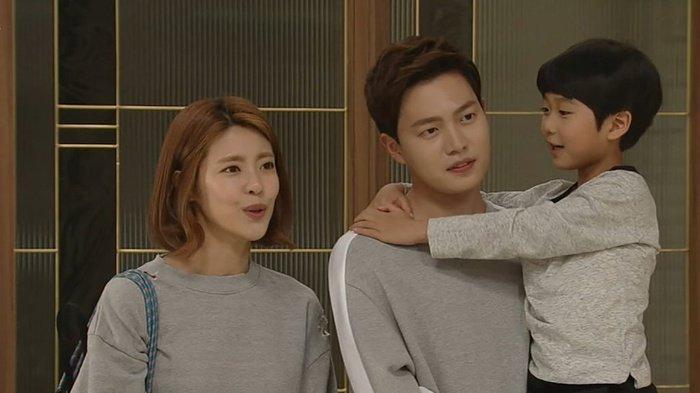 Cuplikan drama Korea Person Who Gives Happiness