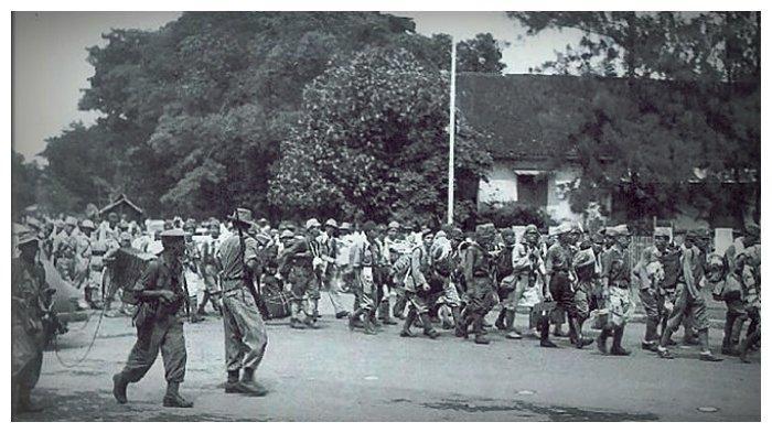 17 AGUSTUS - Seri Sejarah Nasional : Pertempuran Lima Hari di Semarang - Tribunnewswiki.com Mobile