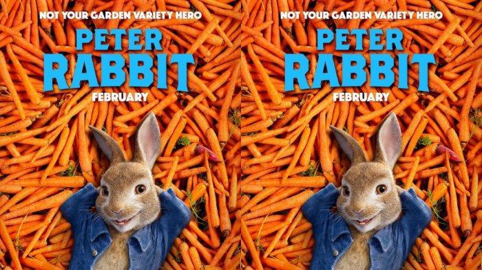 Film Petter Rabbit 2018 Tribunnewswiki Com Mobile