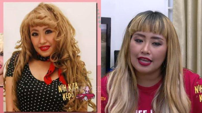 Dulu Terkenal Lewat Duo Ratu Bareng Maia Estianty Kini Pinkan Mambo Hidupi 7 Anak Jadi Tukang Cuci Tribunnewswiki Com Mobile