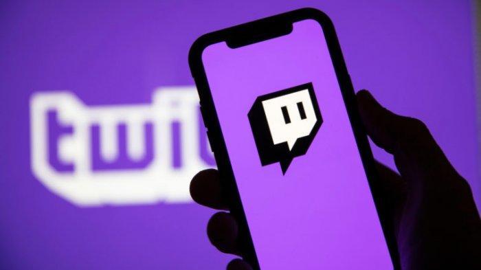 plaform streaming Twitch