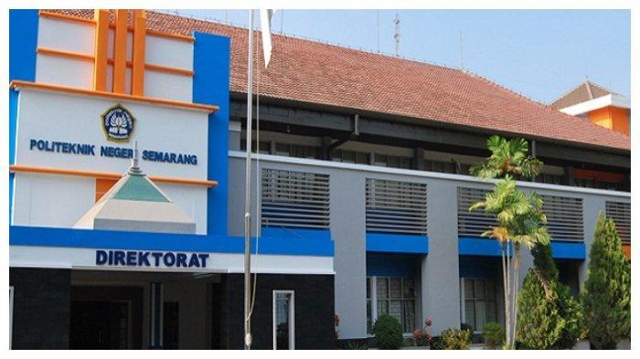 Politeknik Negeri Semarang (solopos.com)