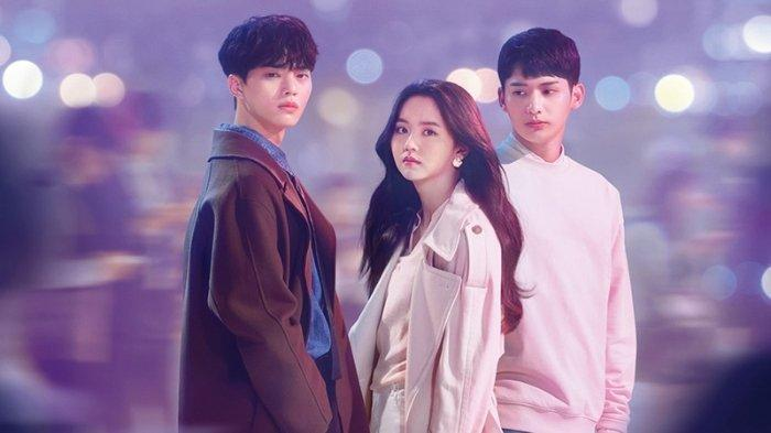 Poster Drama Korea Love Alarm (2019)