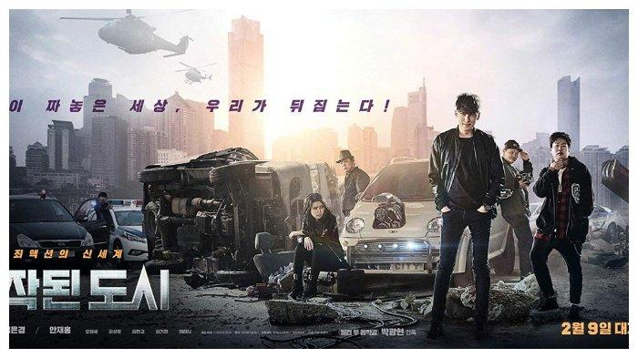 FILM - Fabricated City (2017) - Tribunnewswiki.com Mobile