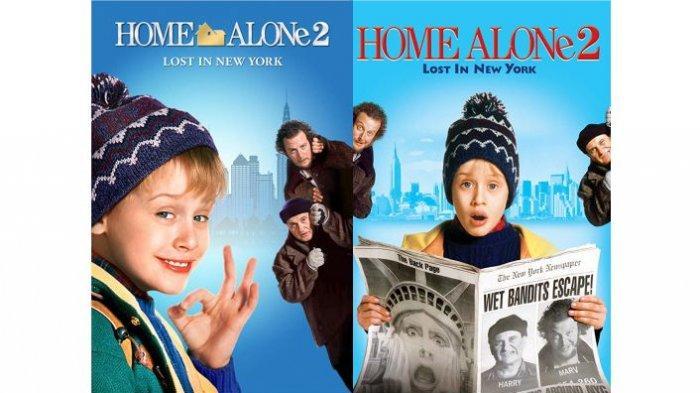 Film Home Alone 2 Lost In New York Tribunnewswiki Com Mobile