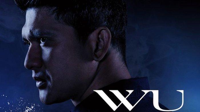 Poster serial Wu Assassins yang dibintangi oleh Iko Uwais.