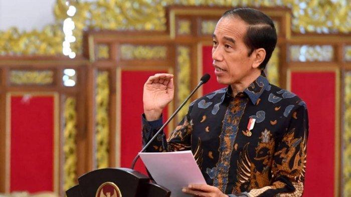 Sekjen Sekretariat Nasional (Seknas) Jokowi, Dedy Mawardi menyarankan Presiden untuk angkat bicara soal isu reshuffle kabinet untuk menghindari kegaduhan.