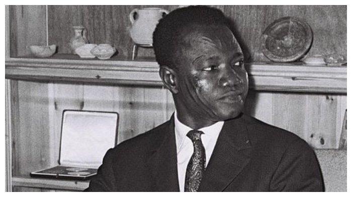 François Tombalbaye, presiden pertama Chad