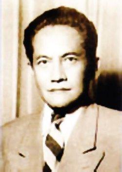 Prof. Mr. Soenario Sastrowardoyo