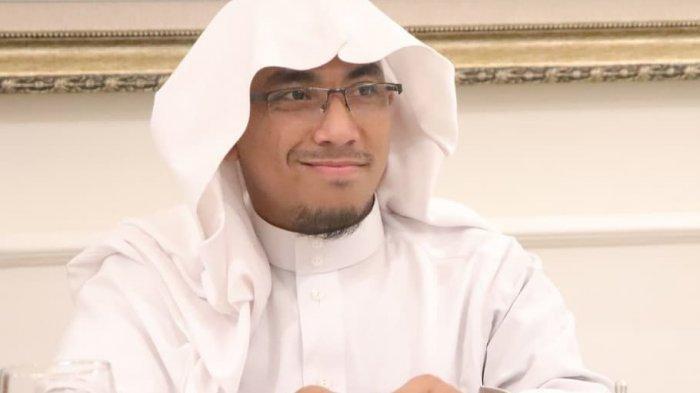 profil Maaher At-Thuwailibi