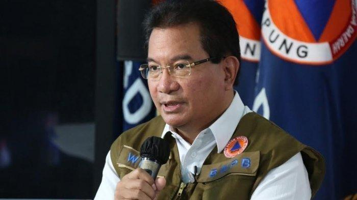 PROFIL Wiku Adisasmito Juru Bicara Baru Pengganti Achmad Yurianto