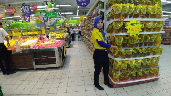 PROMO JSM! Periode 6-8 Maret 2020 di Berbagai Supermarket, Mulai Indomaret, Alfamart hingga Superindo