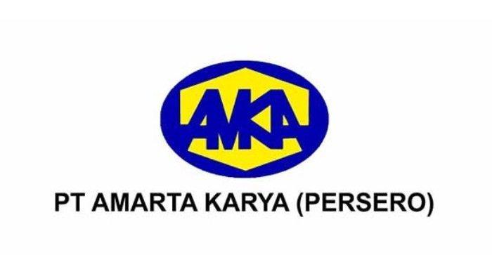 PT Amarta Karya (Persero) membuka lowongan kerja terbaru bulan Januari 2021