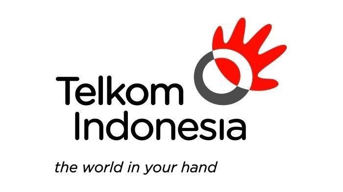 Logo PT Telkom Indonesia