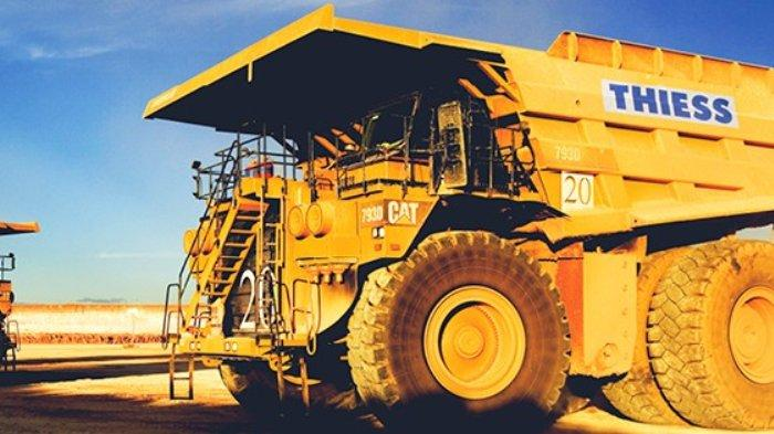 Thiess Contractors