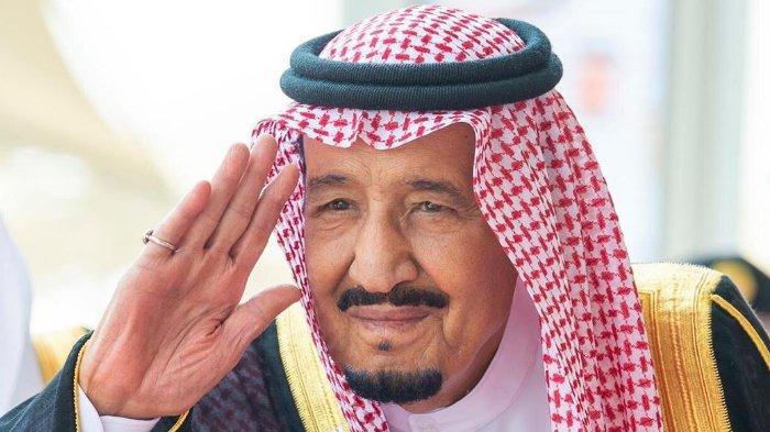 Raja Salman bin Abdulaziz Al-Saud