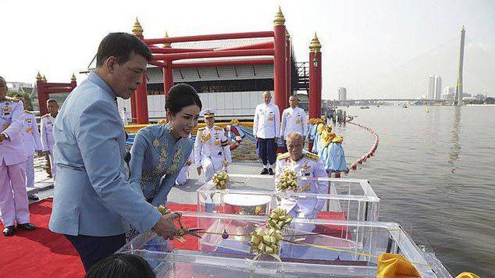 ratu baru thailand 001