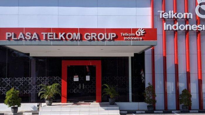 Plasa Telkom.