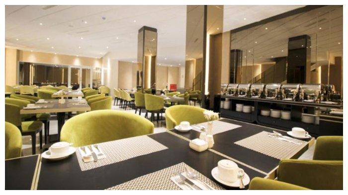 Restauran Forriz Hotel