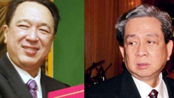 Robert Budi Hartono dan Michael Hartono