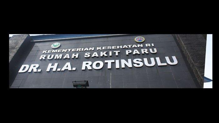 RS Paru Dr. H.A. Rotinsulu