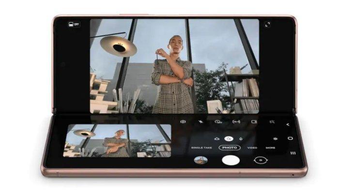 Samsung Galaxy Z Fold 2 www
