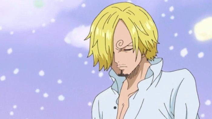 Sanji di One Piece