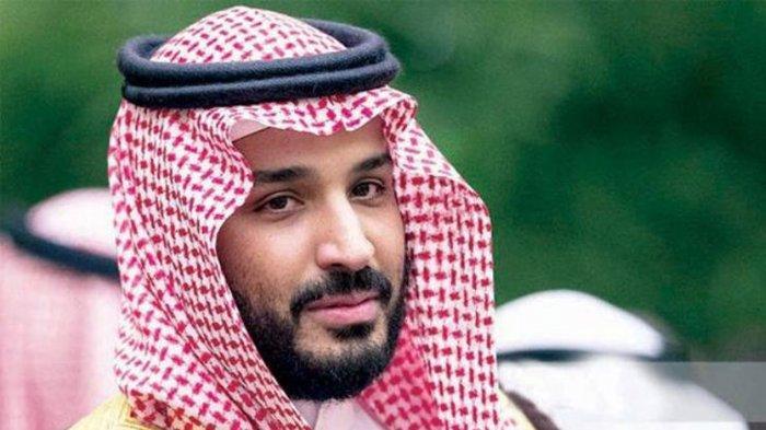 Putra Mahkota Arab Saudi Mohammed bin Salman. Reformasi yang dilakukannya untuk menggaet turis asing ke Arab Saudi.